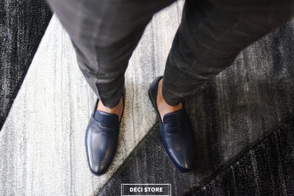 Giày tây nam cao cấp thương hiệu decistore
