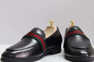 Giày Tây Da Bò Thật -DB01