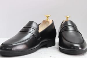 Giày Tây Da Bò Thật – DB12