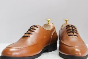 Giày Tây Da Bò Thật -DB14