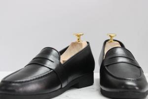 Giày Tây Da Bò Thật – DB16