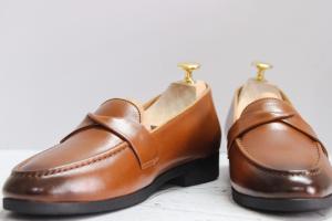 Giày Tây Da Bò Thật – DB18