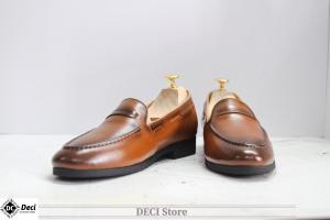 Giày Tây Da Bò Thật – DB19