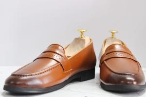 Giày Tây Da Bò Thật – DB23