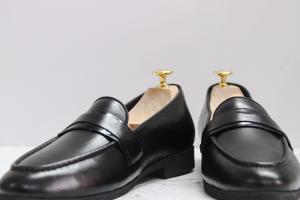 Giày Tây Da Bò Thật – DB03