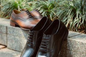 Giày Tây Fom Ý – Phip 2