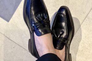 Giày Tây Fom Ý – Phip 22