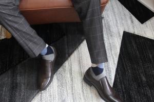 giày tây nam cao cấp