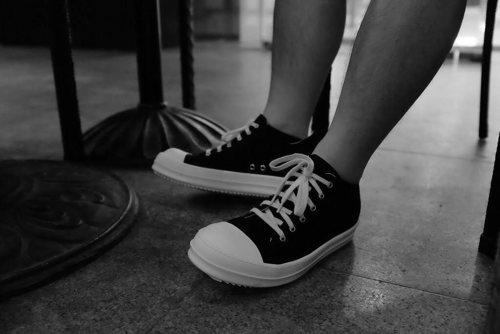 Khá ổn với sneaker