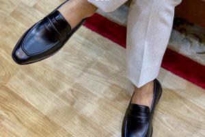 Giày Tây Công Sở – DX15
