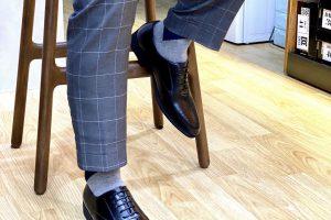 Giày Tây Công Sở – DX17