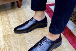 Giày Tây Công Sở – DX18