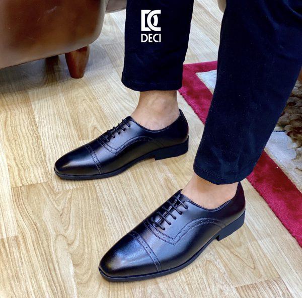 Giày Tây Công Sở - DX18