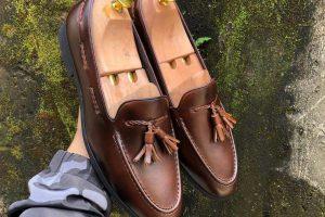 Giày Tây Công Sở – DX20