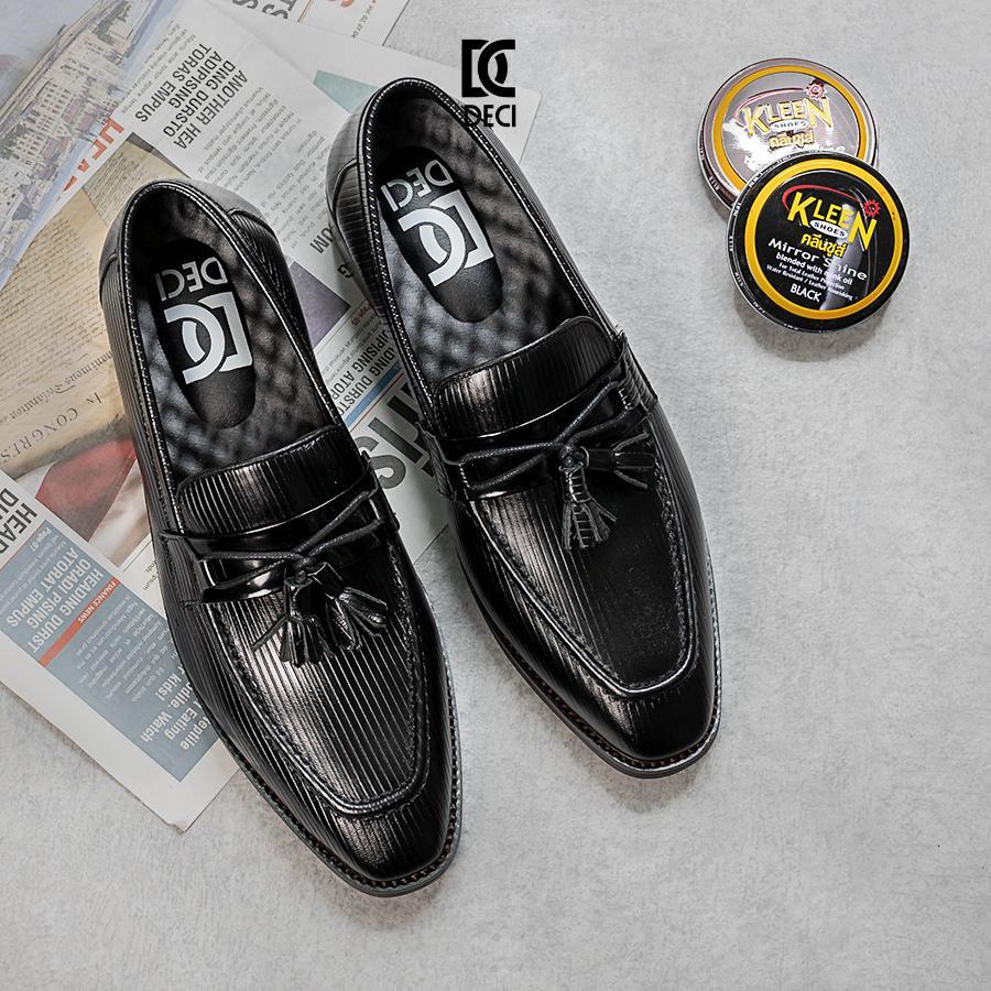 Giày Tây DECI Form Ý-PHIP 22