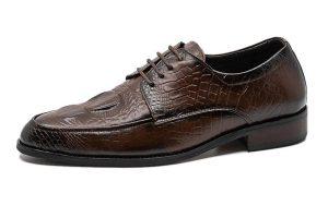 Giày Tây Form Ý-Phip 9
