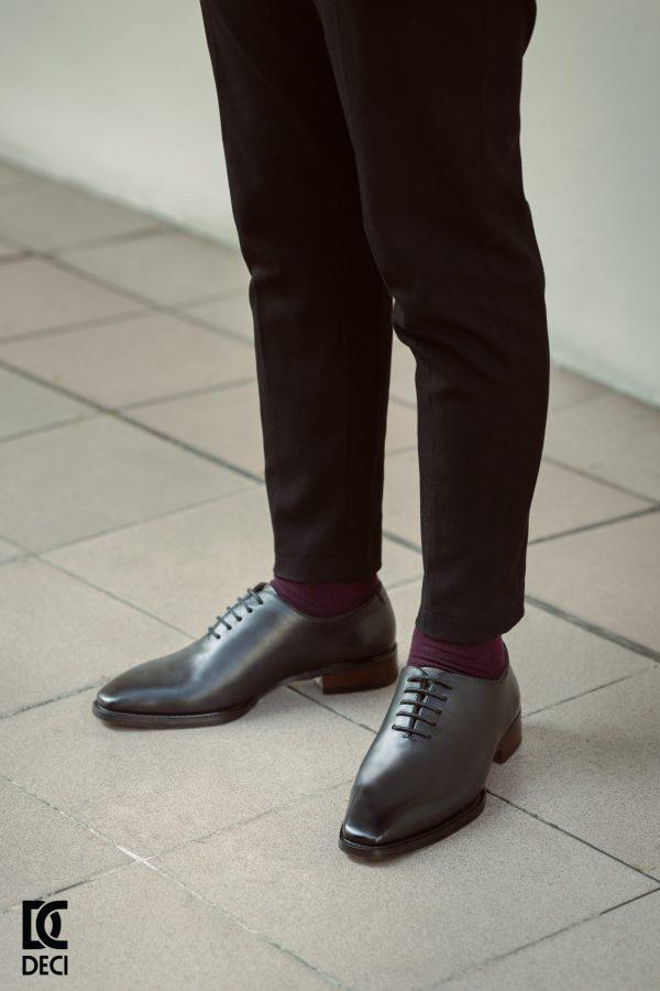 Giày Tây Nam - Oxford AH1