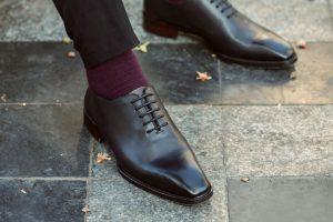 Giày Tây Nam – Oxford AH1