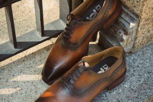 Giày Tây Nam – Oxford AH2