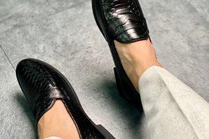 Giày Tây Nam – DB26