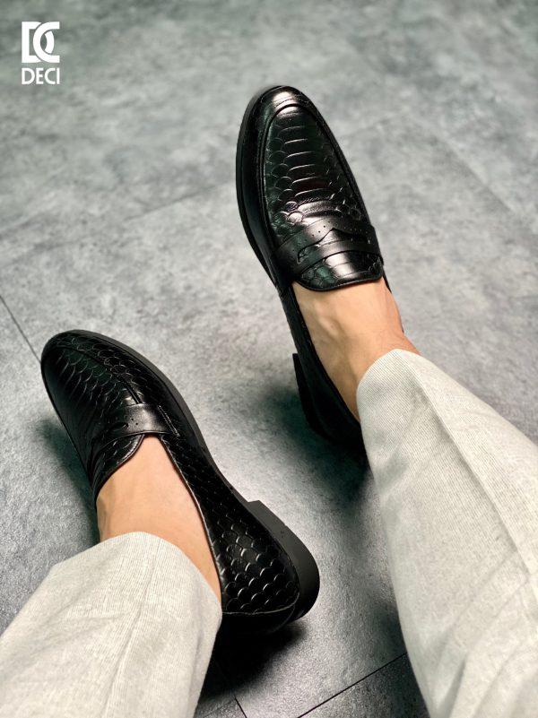 Giày Tây Nam - DB26