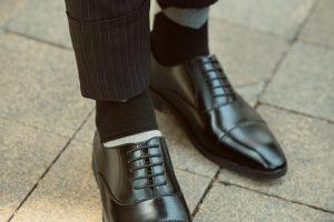 Giày Tây Công Sở – DX02